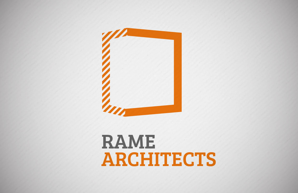 Rame Architects logo