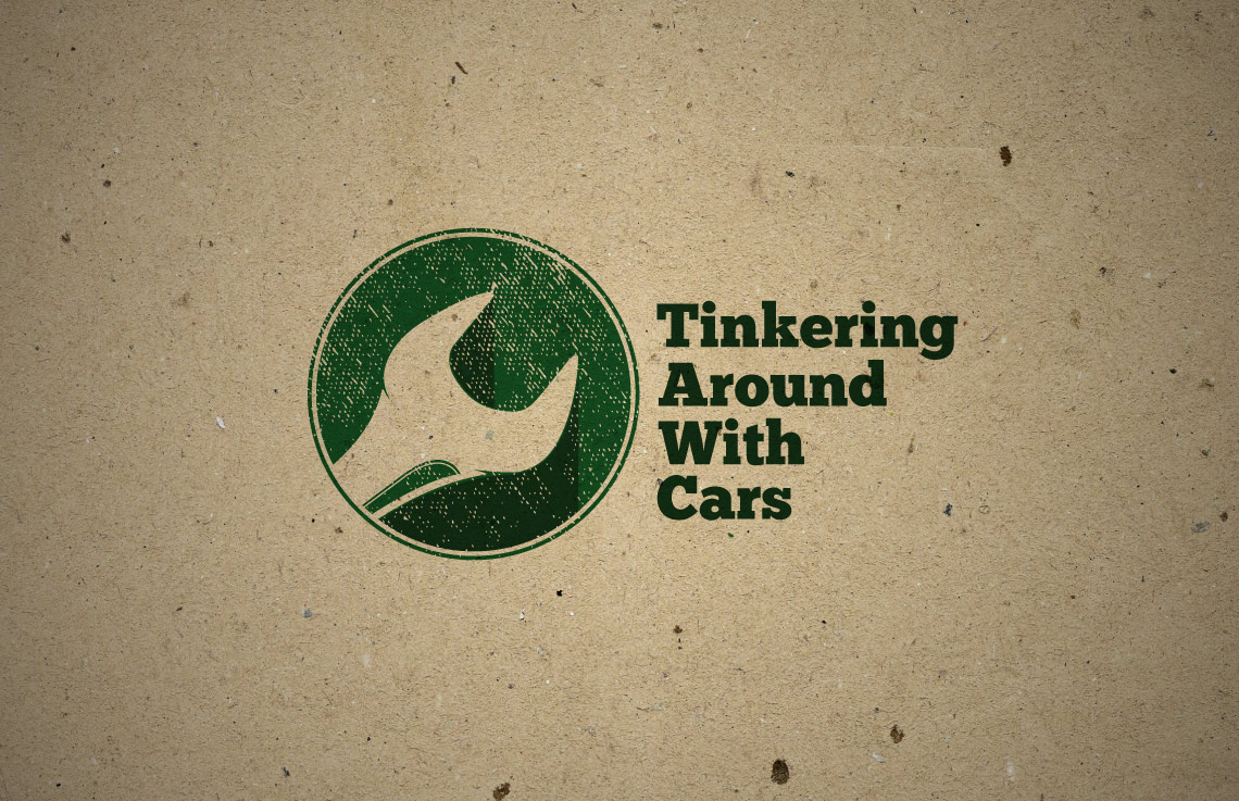 Tinkering Around With Cars logo