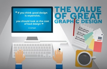 The Value Of Great Graphic Design