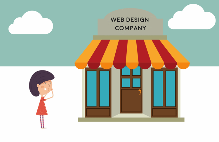 Why Use A Web Design Company?