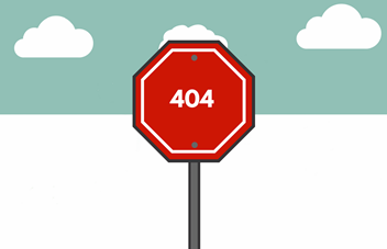 Why You Need A Custom 404 Page