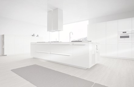 Arrital Kitchen Cover