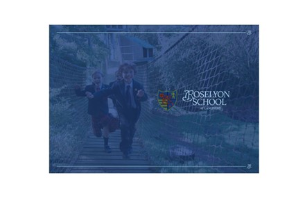 School prospectus design