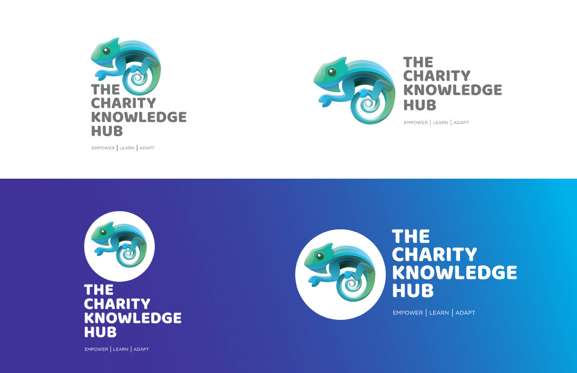 The Charity Knowledge Hub Logo
