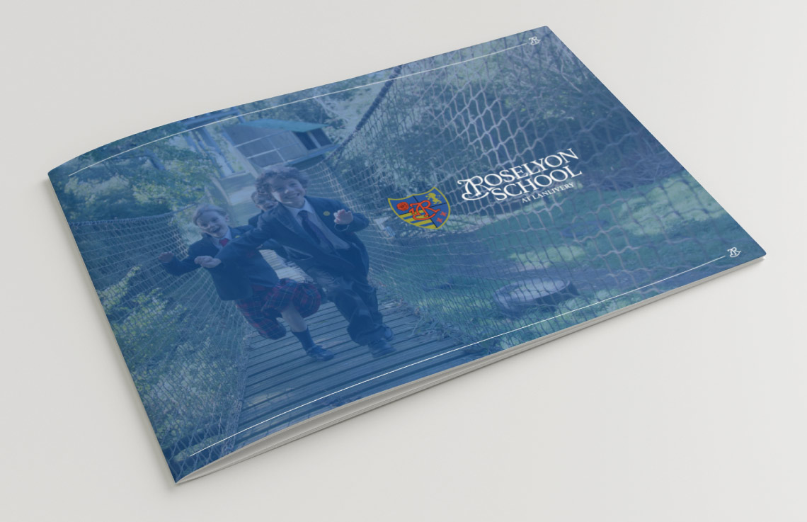 Roselyon School Brochure