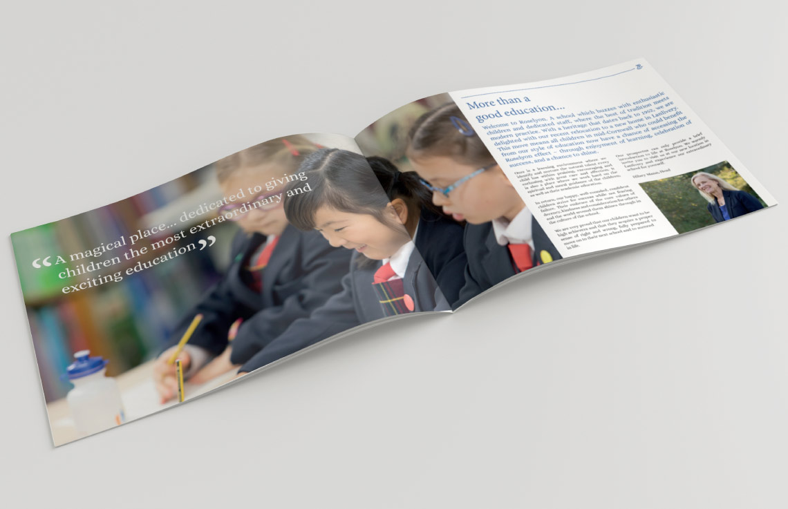 Roselyon School Brochure (1)