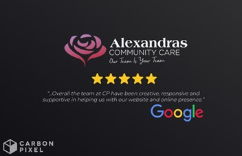 Another 5-Star Review On Google - Alexandras Community Care