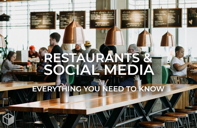 Restaurants & Social Media - Everything you need to know