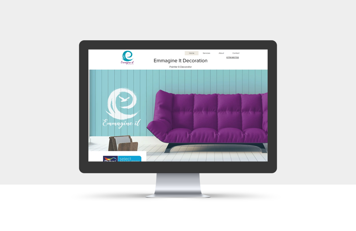 Emmagine It Decoration Home Page